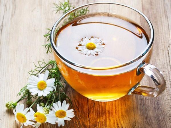Các loại trà thảo mộc có tác dụng bảo vệ làn da - Đồ uống Việt Nam